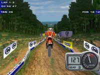 Cкриншот Moto Racer 2, изображение № 220352 - RAWG