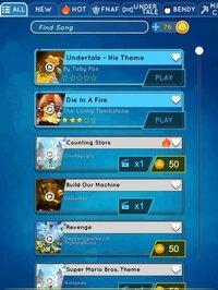 Cкриншот Ball Jump 3D: Video Game Song, изображение № 2665370 - RAWG