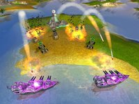 Massive Assault screenshot, image №180388 - RAWG