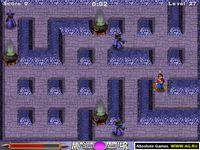 Cкриншот Monster Hunter(Contraband Entertainment), изображение № 315893 - RAWG