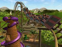 Cкриншот RollerCoaster Tycoon 3: Магнат индустрии развлечений, изображение № 394779 - RAWG