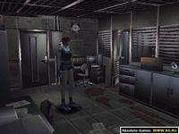 Dino Crisis screenshot, image №327793 - RAWG