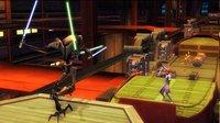 Star Wars The Clone Wars: Lightsaber Duels screenshot, image №787813 - RAWG