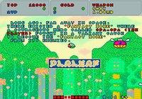 Fantasy Zone (1986) screenshot, image №739141 - RAWG