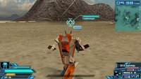 Macross Ace Frontier screenshot, image №2092331 - RAWG