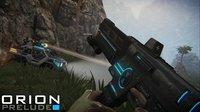 Cкриншот ORION: Prelude, изображение № 100087 - RAWG