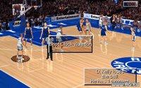 Cкриншот NCAA Championship Basketball, изображение № 330537 - RAWG