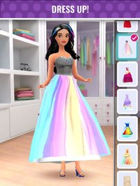 Barbie Fashion Closet screenshot, image №1717298 - RAWG