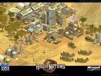 Cкриншот Rise of Nations, изображение № 349445 - RAWG
