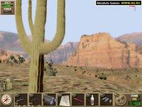 Cкриншот Cabela's GrandSlam Hunting: North American 29, изображение № 298326 - RAWG