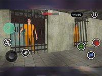 Cкриншот Prison Jail Break Mission 2018, изображение № 1716083 - RAWG