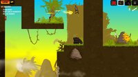 Cкриншот Rogue Buddies - Aztek Gold, изображение № 866296 - RAWG