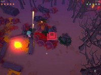 Cкриншот Heatwave (Lil Sumn Games), изображение № 1753734 - RAWG