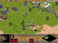 Cкриншот Age of Empires, изображение № 331614 - RAWG