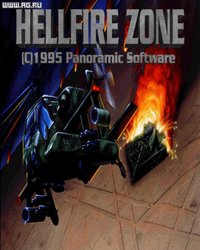 Cкриншот Hellfire Zone, изображение № 343112 - RAWG