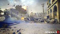 Cкриншот Command & Conquer: Generals 2, изображение № 587147 - RAWG