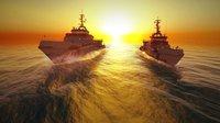 Cкриншот Ship Simulator: Maritime Search and Rescue, изображение № 126954 - RAWG
