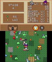 Cкриншот Witch & Hero, изображение № 261542 - RAWG