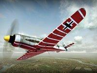 Cкриншот Крылатые хищники: Wings of Luftwaffe, изображение № 546186 - RAWG