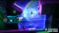 Cкриншот LittleBigPlanet 2: DC Comics Premium Level Pack, изображение № 616577 - RAWG