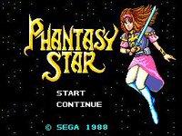 Phantasy Star screenshot, image №760033 - RAWG