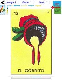 Cкриншот Loteria Original, изображение № 1746628 - RAWG