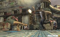 Cкриншот Max Payne 3: Local Justice Map Pack, изображение № 605165 - RAWG