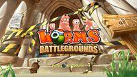 Cкриншот Worms Battlegrounds, изображение № 32341 - RAWG