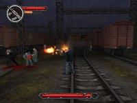 Cкриншот Бой с тенью 2: Реванш, изображение № 486111 - RAWG