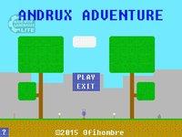 Cкриншот Andrux Adventure, изображение № 1238645 - RAWG