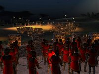 Cкриншот ROME: Total War - Barbarian Invasion, изображение № 426327 - RAWG