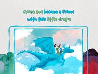 Cкриншот Breakfast with a Dragon Story tale kids Book Game, изображение № 1748489 - RAWG