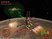 Cкриншот Орбитальные разборки, изображение № 505252 - RAWG