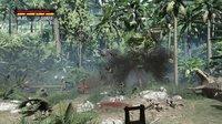 Cкриншот Rambo The Video Game: Baker Team, изображение № 166116 - RAWG