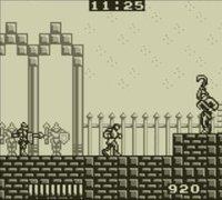 Cкриншот Castlevania: The Adventure (1989), изображение № 767947 - RAWG