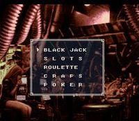 Vegas Stakes (1993) screenshot, image №747102 - RAWG