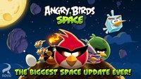 Cкриншот Angry Birds Space, изображение № 197965 - RAWG