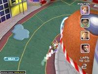 Cкриншот Cubix: Race 'n Robots, изображение № 319227 - RAWG