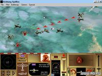 Cкриншот Achtung Spitfire, изображение № 324739 - RAWG