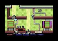 Cкриншот Sizzler (C64), изображение № 1798309 - RAWG