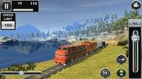 Cкриншот Amtrak Train Driving Simulator, изображение № 1995552 - RAWG