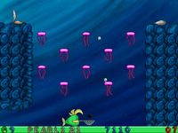 Freddi Fish and Luther's Water Worries screenshot, image №176873 - RAWG