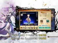 Cкриншот 青云诀(Fate of Ascension), изображение № 2160620 - RAWG