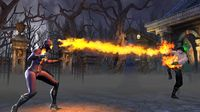 Cкриншот Mortal Kombat vs. DC Universe, изображение № 509184 - RAWG