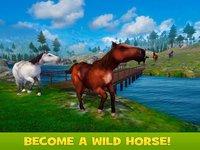 Cкриншот Horse Survival Simulator 2017, изображение № 907551 - RAWG