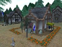 Cкриншот Dark Age of Camelot: Foundations, изображение № 383899 - RAWG