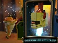 Tales From Deep Space screenshot, image №208938 - RAWG