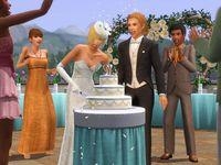 Cкриншот Sims 3: Все возрасты, изображение № 574153 - RAWG