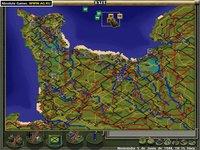 Cкриншот World War II Battles: Fortress Europe, изображение № 313585 - RAWG