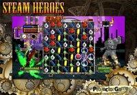 Cкриншот Steam Heroes, изображение № 206756 - RAWG